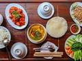 Königliche Rezepte und regionale Köstlichkeit in der Provinz Thua Thien Hue