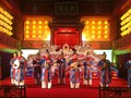 Die zukünftige Vision über die Bewahrung der Kulturschätze in Vietnam