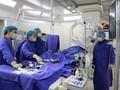 Satellitenkrankenhäuser zur Verbesserung der Behandlung der Patienten Vorort
