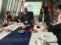 Vietnam und Venezuela kooperieren effizient in der Landwirtschaft