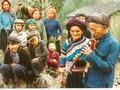 Die Volksgruppe Co Lao