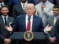 Президент США Дональд Трамп примет участие в саммите АТЭС во Вьетнаме
