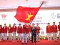 Вьетнамская спортивная делегация готова к участию в Азиатских играх 2018