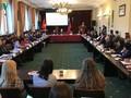 В Москве прошел семинар «Обучение вьетнамскому языку и вьетнамоведение в РФ»