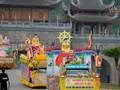 Завершился Великий буддийский праздник ООН – Весак 2019