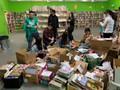Вьетнамцы в США распространяют культуру чтения среди  детей во Вьетнаме