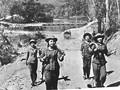 Воспоминания бывших молодых добровольцев о дороге Чыонгшон