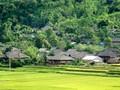 หมู่บ้านหินโบราณตามเดื่อง