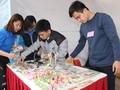 Kota Hanoi memperluas peluang lapangan kerja bagi kaum disabilitas