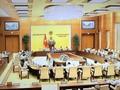 Sidang ke-26 Komite Tetap MN Vietnam: Membangun arsitektur Vietnam yang modern dan kental dengan identitas bangsa