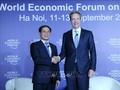 Konferensi WEF ASEAN ASEAN 2018 mencapai sukses yang baik