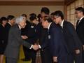 PM Vietnam, Nguyen Xuan Phuc dan pemimpin negara-negara ASEAN melakukan kontak kepada Kaisar dan Permaisuri Jepang