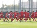 ASIAN CUP 2019: Pers Yaman menilai bahwa sepak bola Vietnam paling maju di Asia