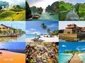 Cabang Pariwisata Vietnam menargetkan akan mencapai total omset sebesar 700 triliun VND pada tahun 2019
