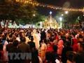 Komite Persatuan Katolik Vietnam temu muka menyambut Hari Natal tahun 2018