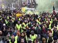 """Demonstrasi """"Rompi Kuning"""" terjadi lagi di Perancis"""