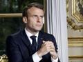 Presiden Perancis ingin membangun kembali Katedral Notre-Dame de Paris dalam waktu selama lima tahun