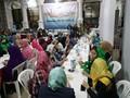 """Keduataan Besar Indonesia mengadakan acara """"Iftar Ramadhan"""""""
