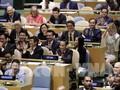 Vietnam dan DK PBB: Vietnam menegaskan prestise internasional Tanah Air