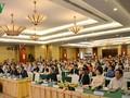 Abschluss des Forums zur Verbindung von Startup-Unternehmen aus dem In- und Ausland