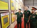 """Ausstellung """"Hoang Sa, Truong Sa von Vietnam – Die historischen und rechtlichen Beweise"""""""