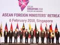 ASEAN im Alter von 51 Jahren und die neuen Ziele in der neuen internationalen Situation