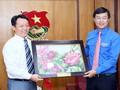 Förderung der Zusammenarbeit zwischen den Jugendlichen Vietnams und Chinas