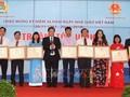 Feierlichkeiten zum Tag der vietnamesischen Lehrer