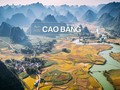 Die prächtige Schönheit von Global Geopark Cao Bang