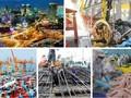 Vietnam strebt konsequent die schnelle und nachhaltige Entwicklung an