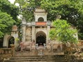 Lac-Tempel, ein historischer Ort in Thang-Long-Hanoi