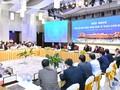 Verbindung zwischen den Gebieten dient der Wirtschaftsentwicklung in Zentralvietnam