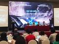 Pressekonferenz über den Tauchausflug zur Erkundung der unterirdischen Flüsse in der Höhle Son Doong