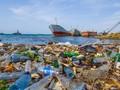 Untätig werden die Ozeane mehr Abfall als Fische enthalten