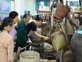 """Ausstellung """"Thanh Hoa früher und heute"""" weckt den Stolz auf die Tradition der Provinz Thanh Hoa"""
