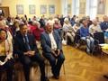Präsentation des Buches über Ho-Chi-Minh-Pfad in Berlin