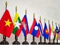 Für eine friedliche und wohlhabende ASEAN