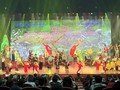 서북지역 민족 문화의 날, 다양한 문화 색채 발현