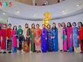 印度尼西亚总统夫人:越南妇女博物馆生动再现越南妇女生活