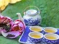 西湖莲花茶的文化美