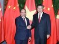Vietnam, China boost trade ties