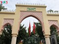 """Morocco Gate"" opens to symbolize Vietnam-Morocco friendship, solidarity"