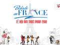 """""""Balade en France"""" introduces French culture to Hanoi"""