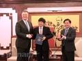Vietnam's civil aviation obtains Category1 rating