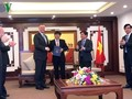Vietnam aviation industry's development opportunities in 2019