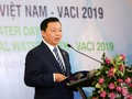 Vietnam observes World Water Day 2019