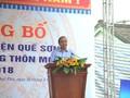 PM Nguyen Xuan Phuc pays a working visit to Quang Nam