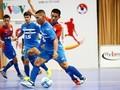 HDBank Futsal National Championships 2019