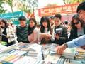 Seminar discusses community's reading habit