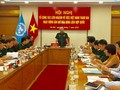 Vietnam contributes to UN peacekeeping efforts